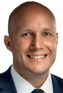 Adrian Warner