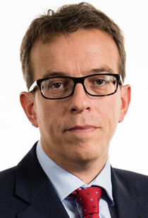 Nigel Waller