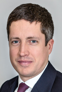 Mark Asquith