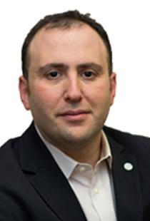 Vitaliy Katsenelson