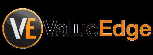ValueEdge logo