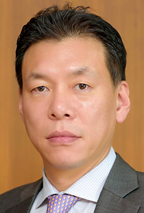 Albert Yong