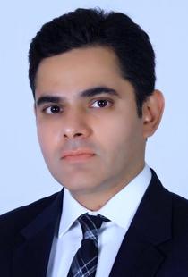 Rakshit Sethi