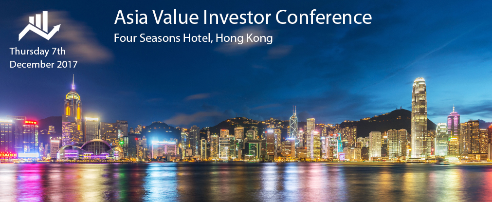 Asia Value Investor Conference